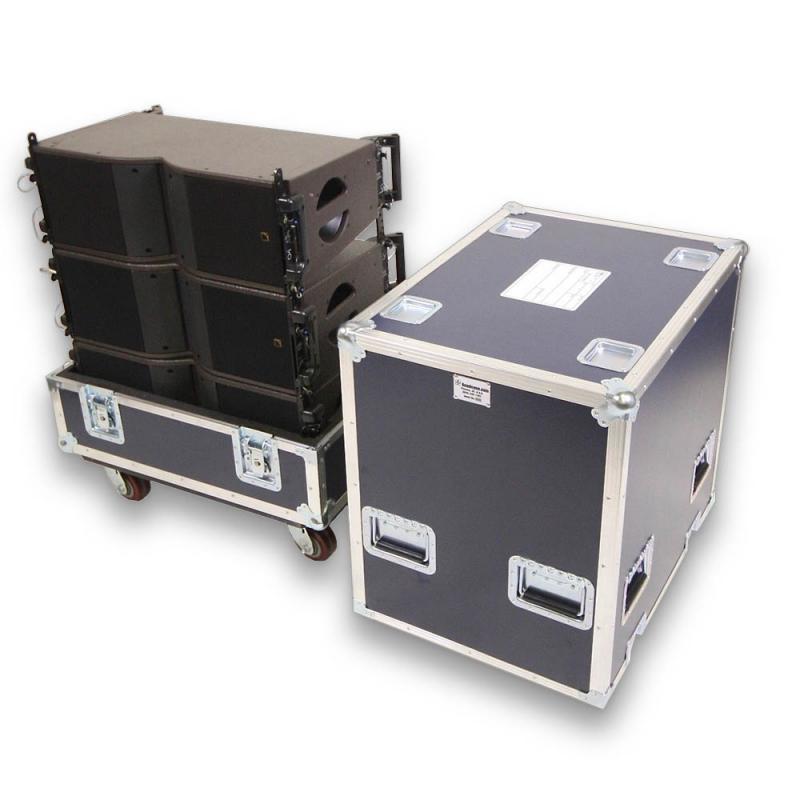 L'Acoustics Kara & Rigging Case