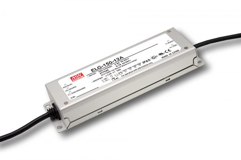 Mean Well ELG Series LED / LED Driver