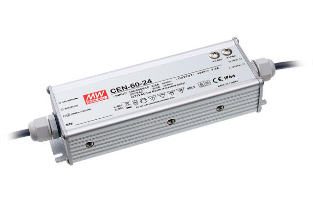 Mean Well CEN Series LED / LED Driver