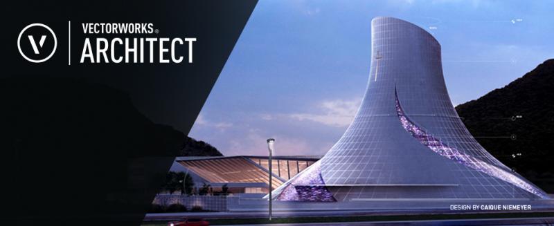 Vectorworks Architect