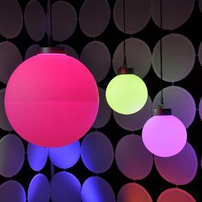 LED SPheres