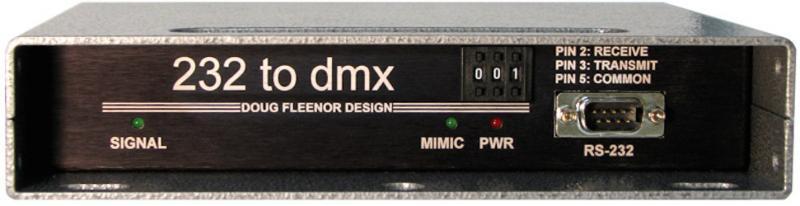 2322DMX