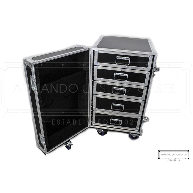 5-Drawer Workbox