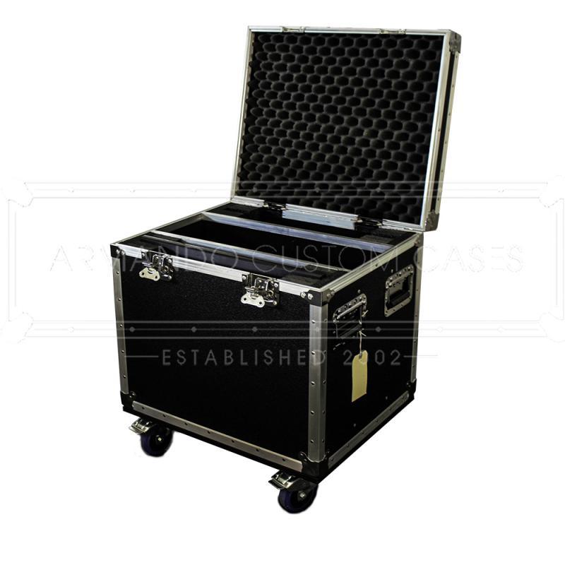 Dual 24″ Monitor Case
