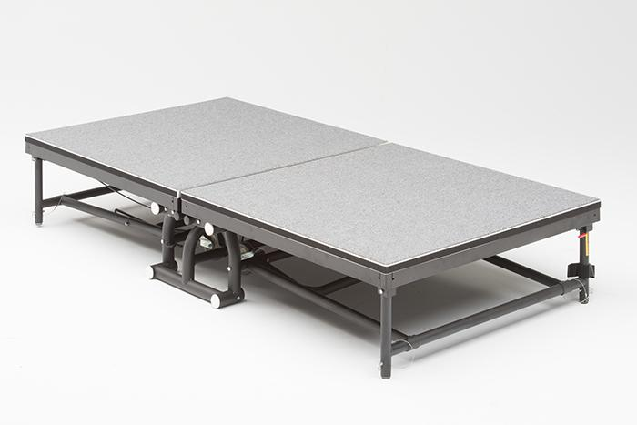 FR-2403/4 Fold & Roll Riser