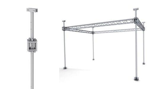 F34 Baby Tower System