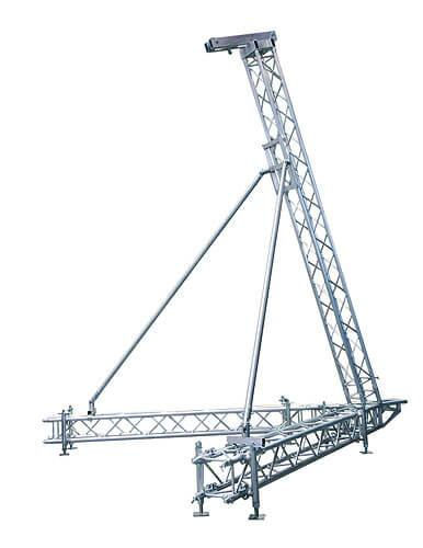 F34 Tower System