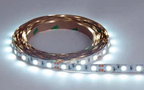 Cold White LED Tape