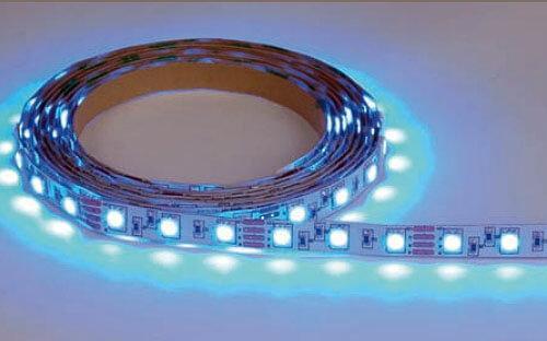 RGB Color Mix LED Tape