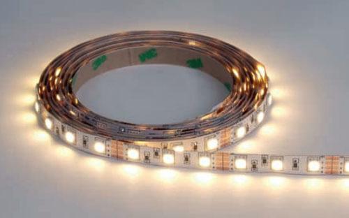 Warm White LED Tape