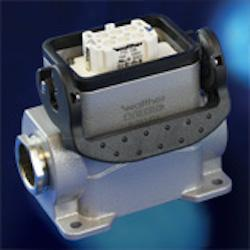 "Procon Plastic Series ""B"" Heavy Duty Connectors"
