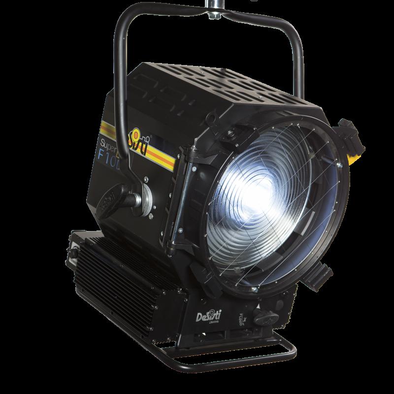 Super LED F10 HP rp
