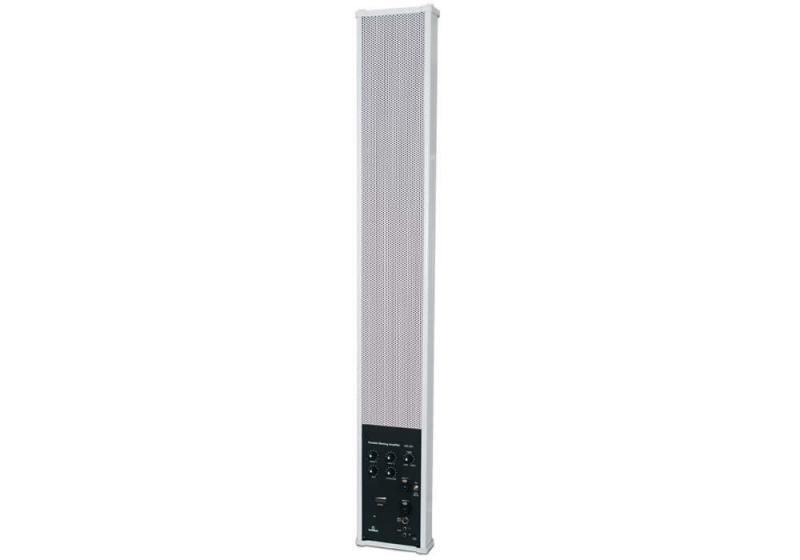 Column speaker