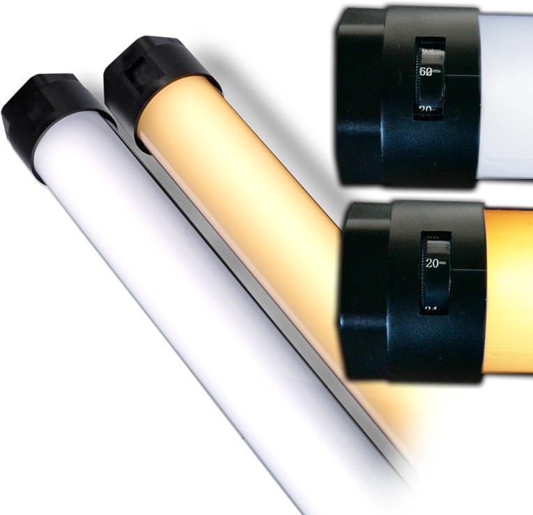 Crossfade Linear LED Lamps