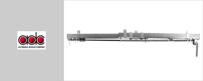 Besteel® 170 Series Complete Track System