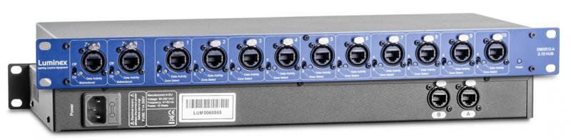 DMX 512-A 2.10
