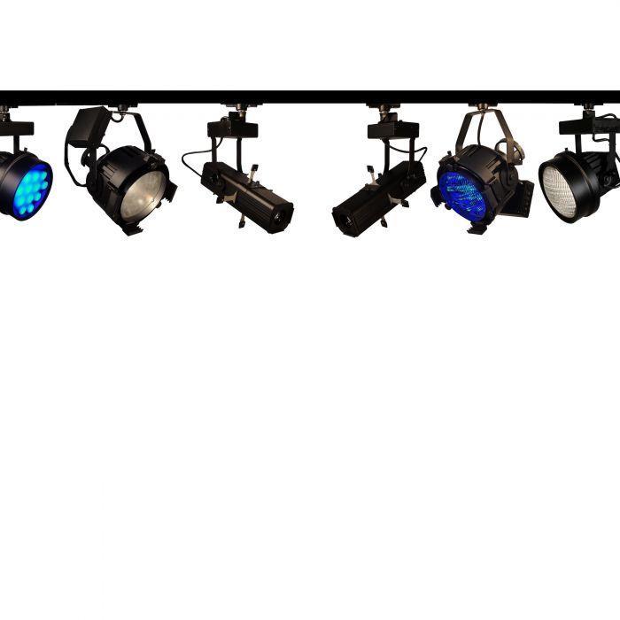 Altman Lighting Smart Track Lighting System