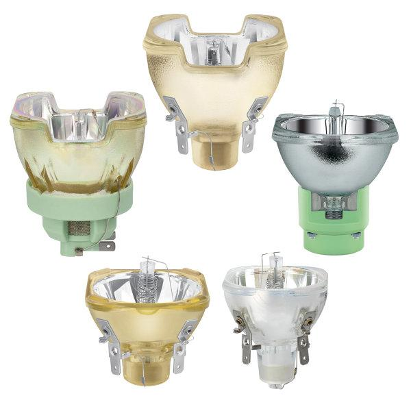 SIRIUS HRI® Lamp Family