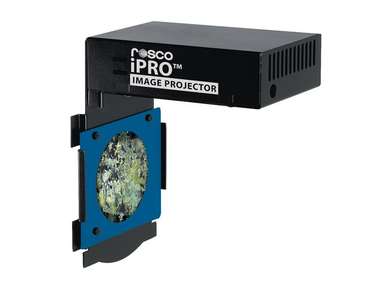 iPro Image Projector