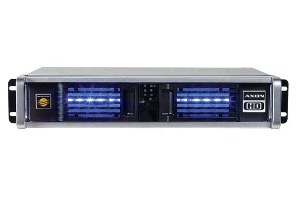 Axon HD