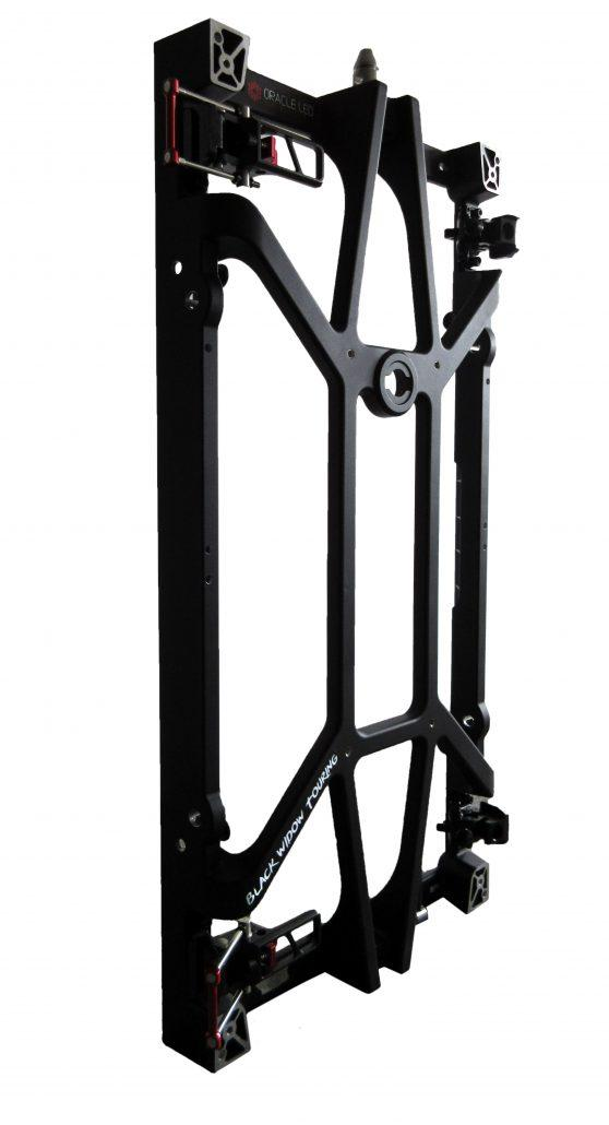 Black Widow Touring Frame