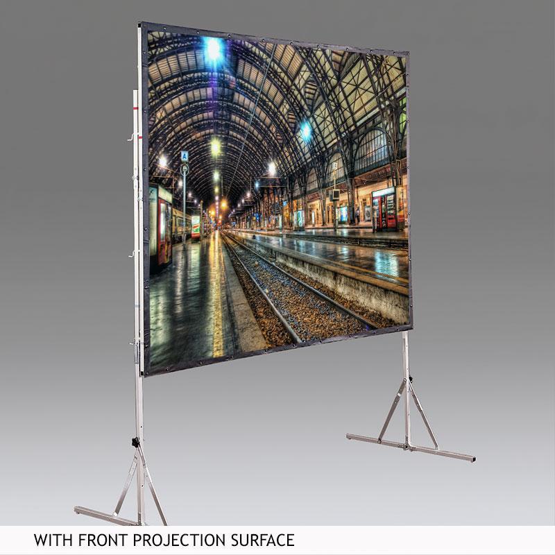 Cinefold Portable Projection Screen