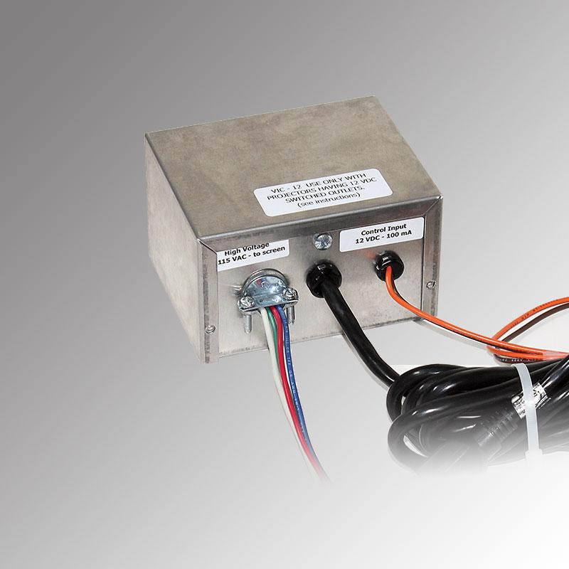 VIC-6 (Video Interface Control)