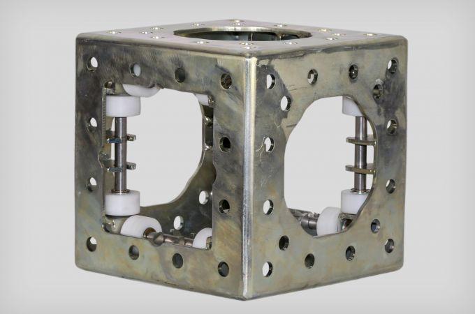 12″ Telescopic Sleeve Block