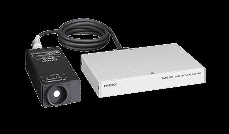 LED Optical Meter TM6101