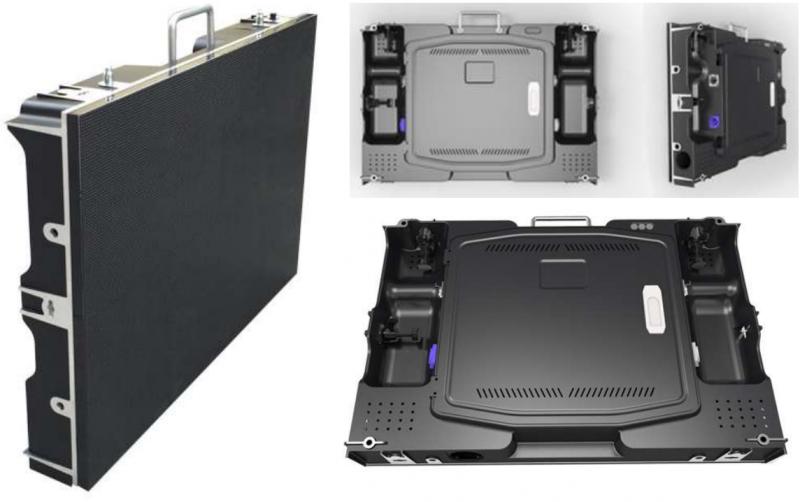 LK2IB Series (Rectangular Panel, 100% Front Service / Front Installation)