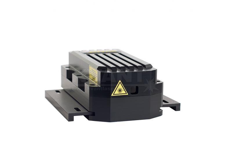 1W|637nm KVANT laser module