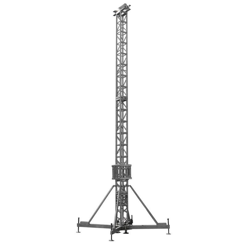20.5″ x 20.5″ Tower Truss