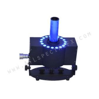 LED CO2 Cryogenic Special Effects Smoke Stage Jet Machine DMX 512