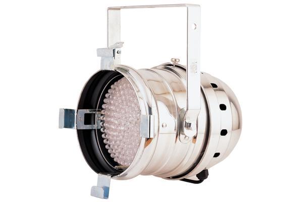 PAR 64 RGB LED DMX spot