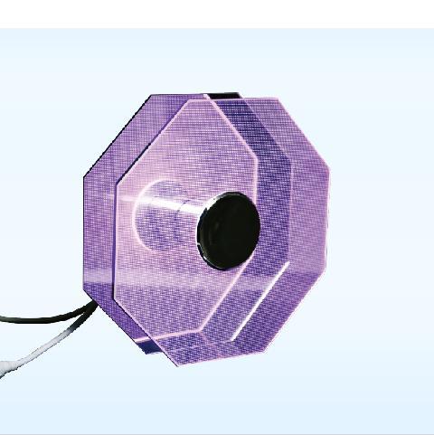 LED Crystal Light