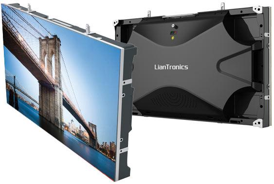VL1.9 Small Pixel Pitch LED Screen