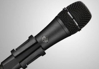 M80 Dynamic Microphone