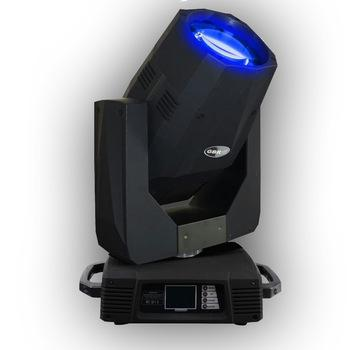 350W Super Prism Effect Beam Moving Head Light