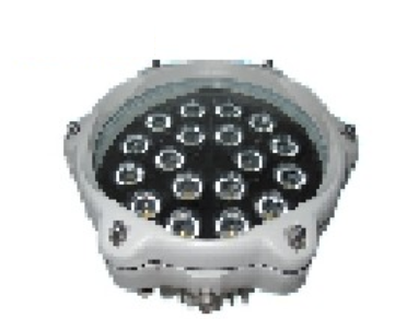 LED Outdoor Lighting Series