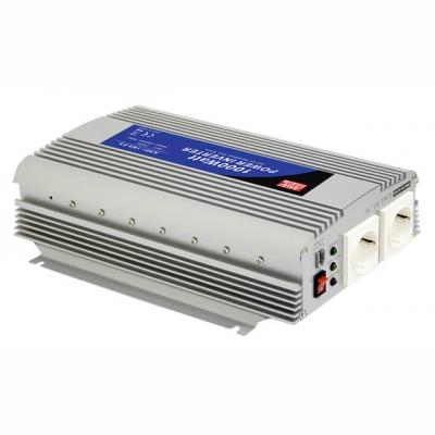 Mean Well Modified Sine Wave – Off Grid DC/AC Power Inverter – Power 277