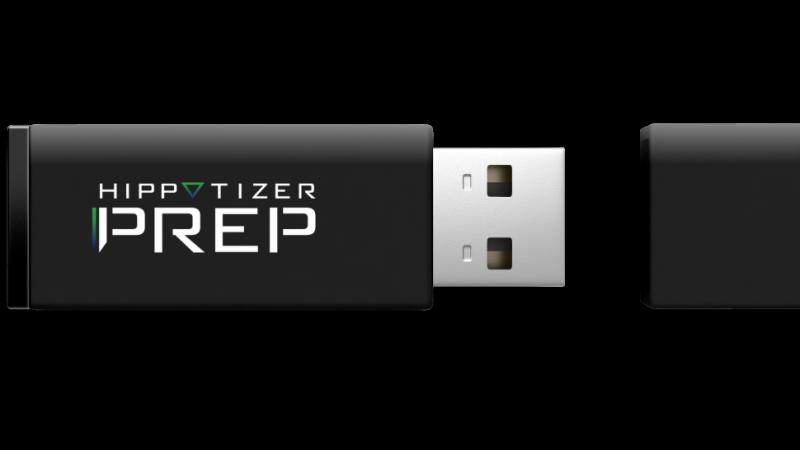 Hippotizer PREP