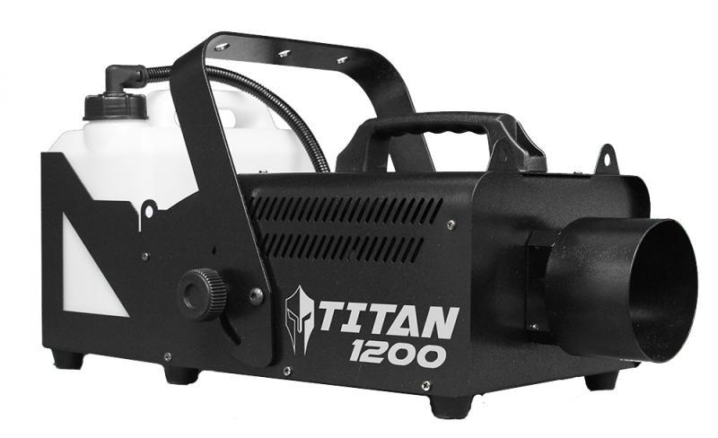 Titan 1200 Glamour