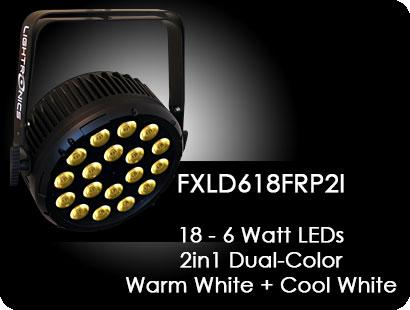 FXLD618FRP2I LED Lighting Fixture