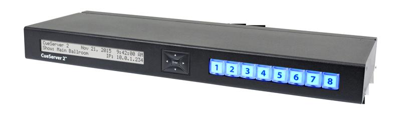 CueServer 2 Pro (CS-900)