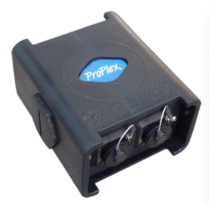 ProPlex OpticalCon Routing Box