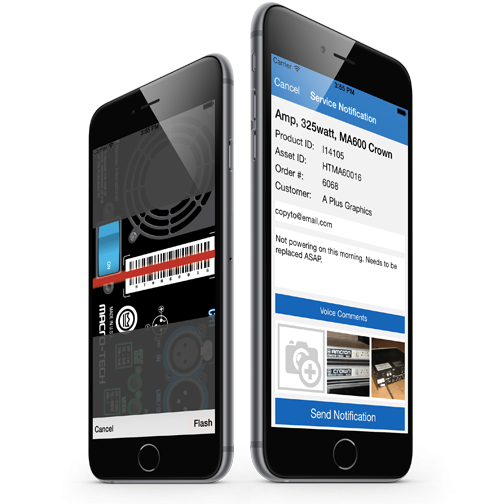 CR2 Software for Equipment Rentals, Construction Rentals, Work Management and Labor Planning | UBS