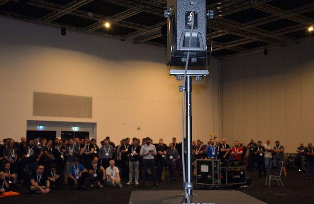 The Art of the Loudspeaker Demo - Church Production Magazine