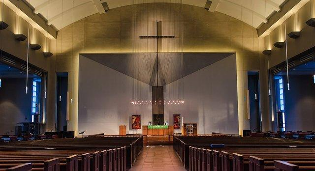 Church Acoustics: Four Must-Know Basic Concepts - Church Production Magazine