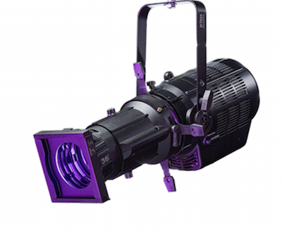 PHX LED 250W Profile