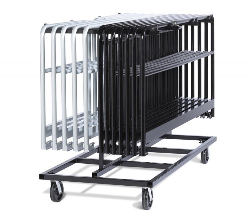 Guardrail Cart
